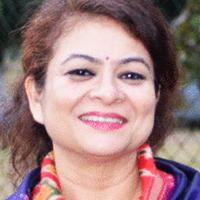 Jyotsna Parmar