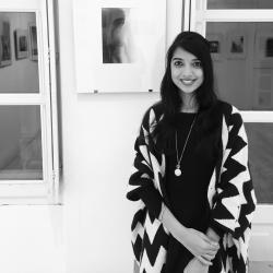 Zahra Amiruddin