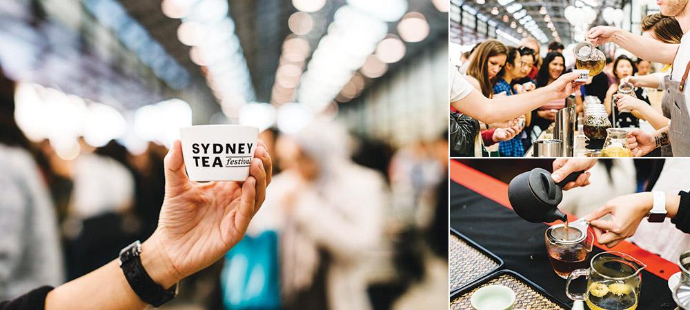 The Sydney Tea Festival 2015