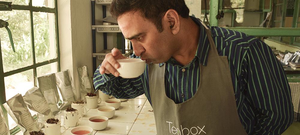 tea quality conundrum- glenburn