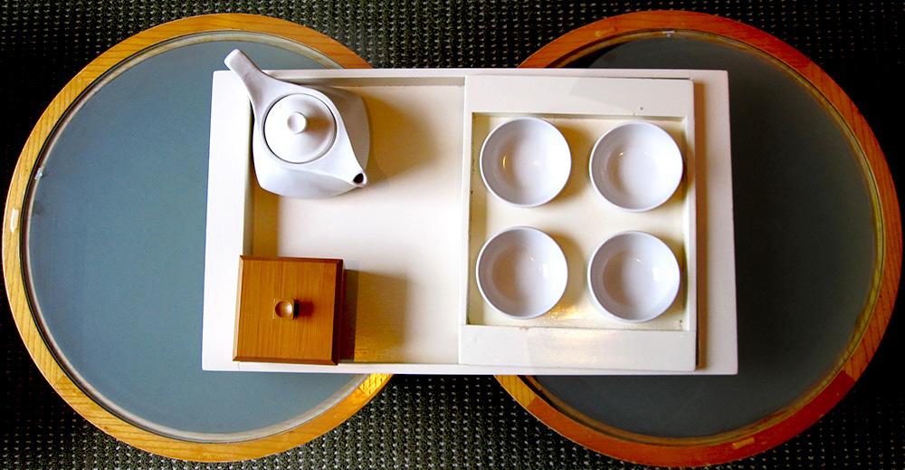 Tea in Taiwan