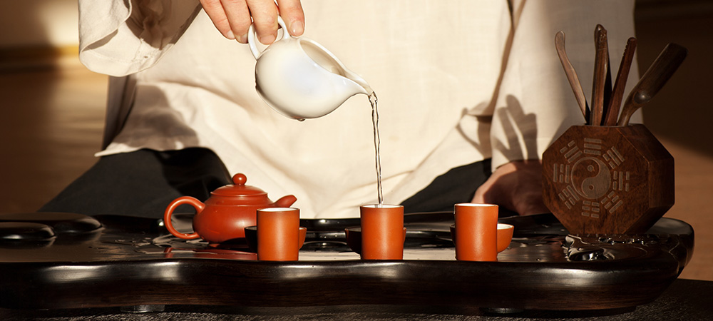 Why tea is a religion but coffee isn't