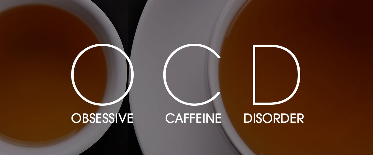 Caffeine in your tea? Stop worrying!
