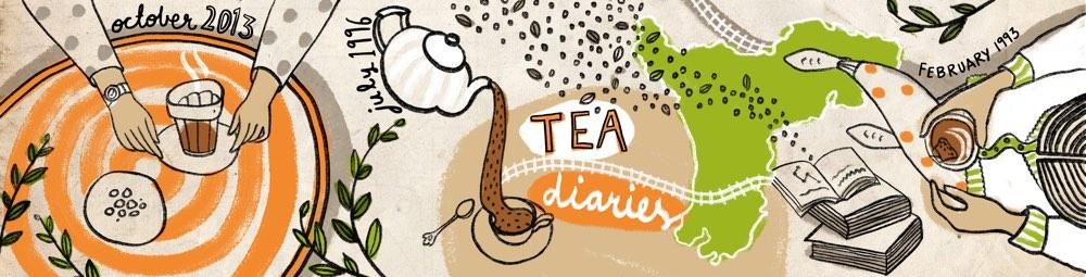 Tea Diaries