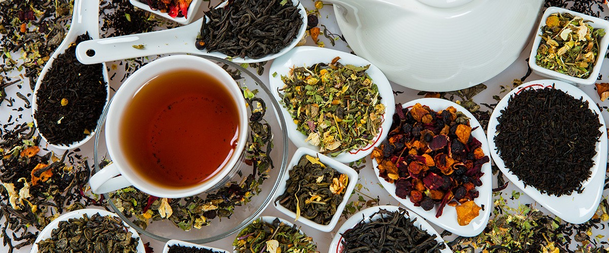 The price of good tea is not out of reach.