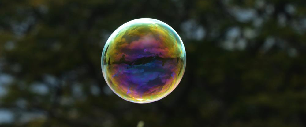 nilgiris bubble