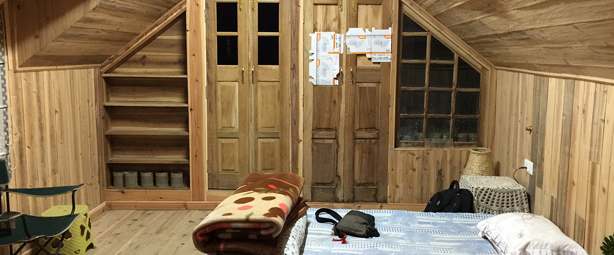Reyso Home Stay, Darjeeling