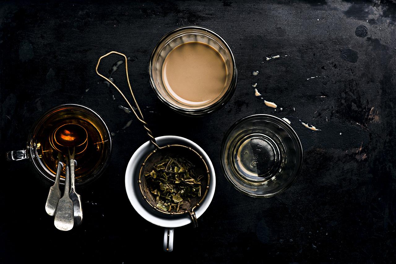 Chai Teabox