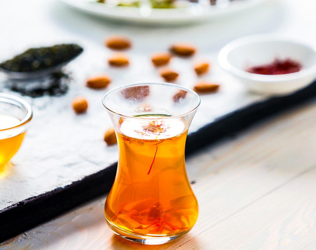 Kashmiri Kahwa Chai Teabox