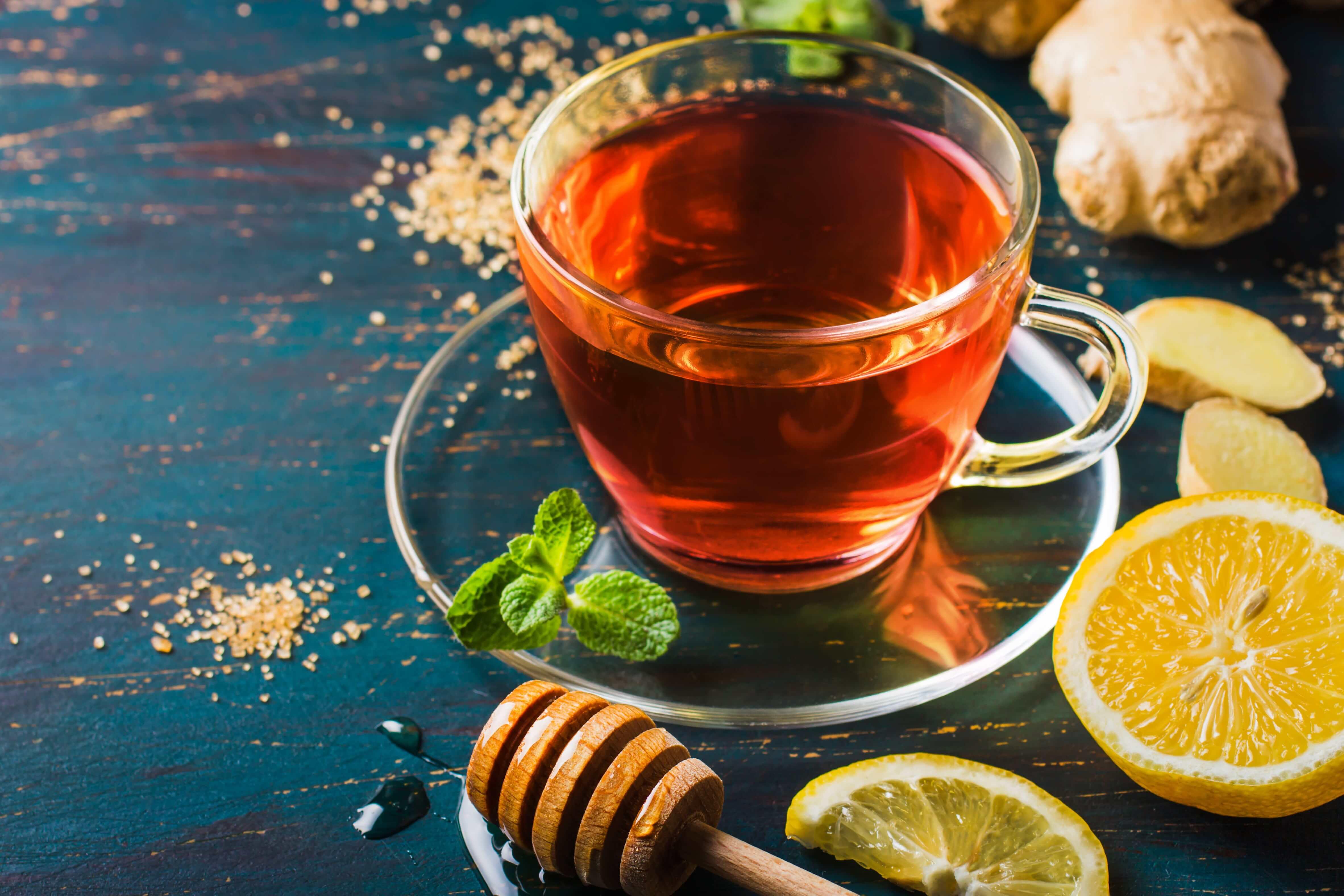 Chai Sulemani Teabox