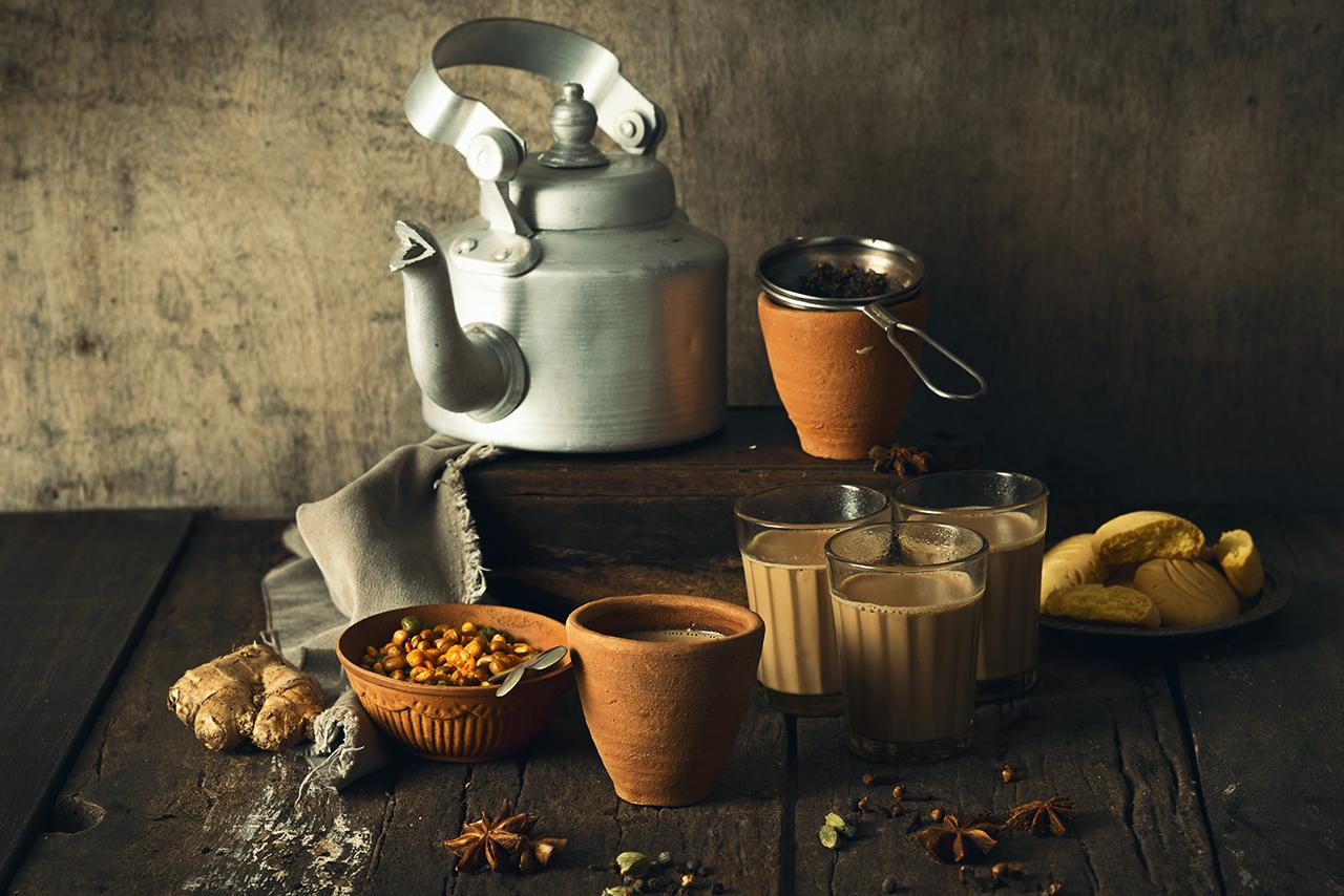 Kolkata Chai Teabox