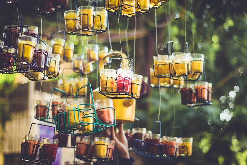 The varieties of chai grows exponentially, an ever-evolving beverage